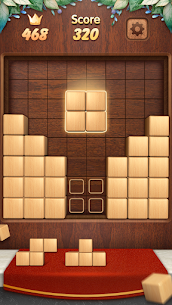 Wood Block Puzzle 3D For Pc | Download And Install  (Windows 7, 8, 10 And Mac) 4
