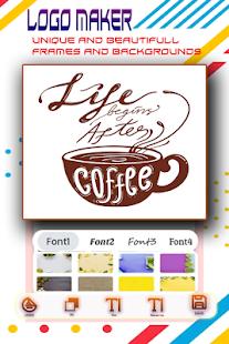 Logo Maker free 3D Logo Creator Generator Designer