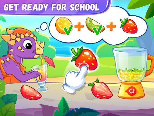 Educational games for kids & toddlers 3 years old  Screenshots 7