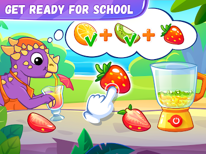 Educational games for kids & toddlers 3 years old 1.6.0 Screenshots 12