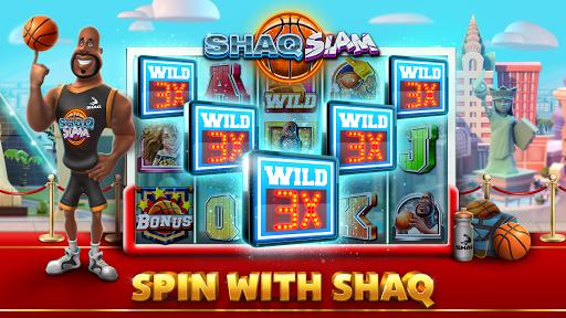 myVEGAS Slots: Las Vegas Casino Games & Slots 3.13.0 Screenshots 2