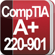 CompTIA A+: 220-901 Exam (expired on 7/31/2019)