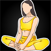 Yoga for Weight Loss-Yoga Daily Workout