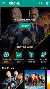 Install, Download & Use CHILI  Films & on PC (Windows & Mac) 1