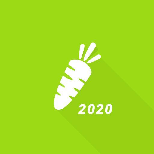 Dieta PL 2020 - przepisy fit 🥕