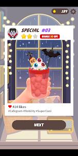 Cafegram (MOD, Unlimited Money) 5