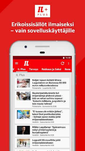 Iltalehti 4.4.0.103 screenshots 4