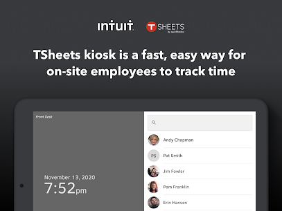 TSheets Time Clock Kiosk For Pc | How To Download  (Windows/mac) 1