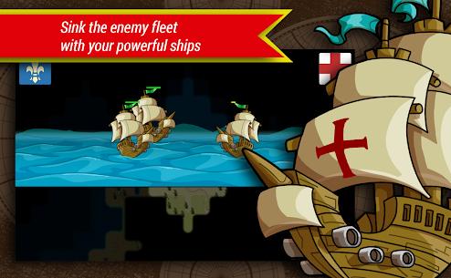 The Conquest: Colonization 1.1 Apk Mod (Unlocked) 5