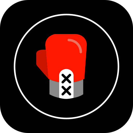 Gymborg Boxing Timer icon