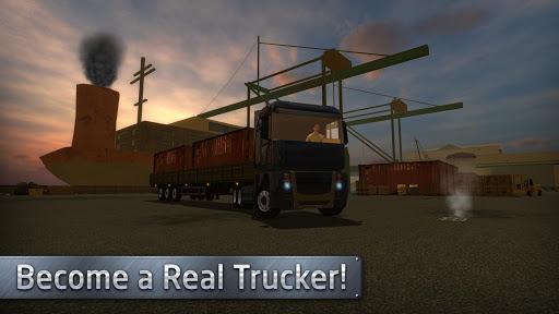 Euro Truck Evolution (Simulator)  Screenshots 9