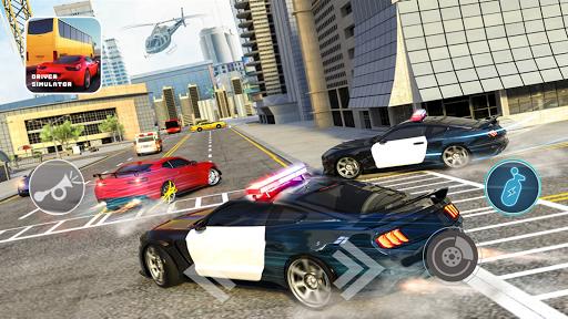 Drive Simulator android2mod screenshots 7