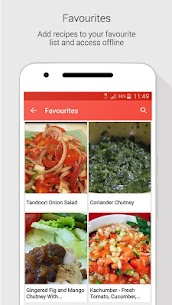 Indian Recipes (PREMIUM) 26.5.0 Apk 3