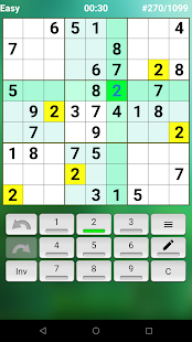 Sudoku offline 1.0.27.9 Screenshots 1