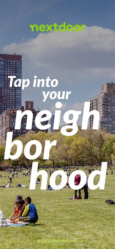 Nextdoor: Local Updates, Recommendations and Deals android2mod screenshots 5