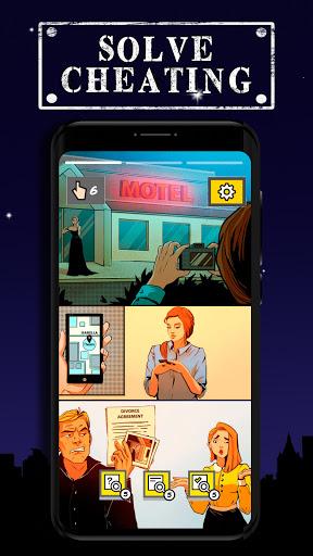 Uncrime: Crime investigation & Detective gameud83dudd0eud83dudd26 2.0.2 screenshots 5