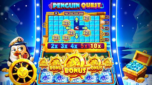 Jackpot Worldu2122 - Free Vegas Casino Slots  screenshots 5