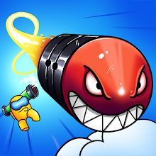 Rocket War APK