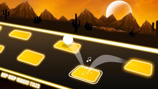 Magic Tiles Hop Ball 3d 1.8 screenshots 11