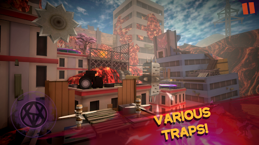 SUPER STORM: Parkour Action Game 1.3 screenshots 7