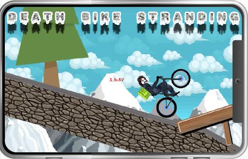 Télécharger Death Bike Stranding APK MOD (Astuce) screenshots 2
