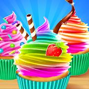 Icecream Cupcake Bakery