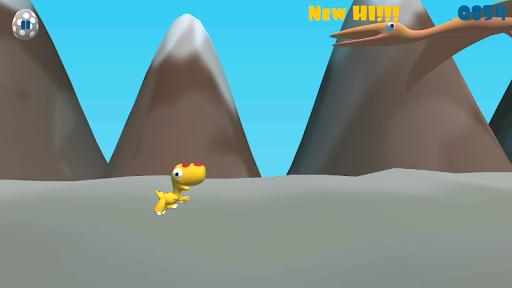 Dinosaur Run  Pc-softi 8