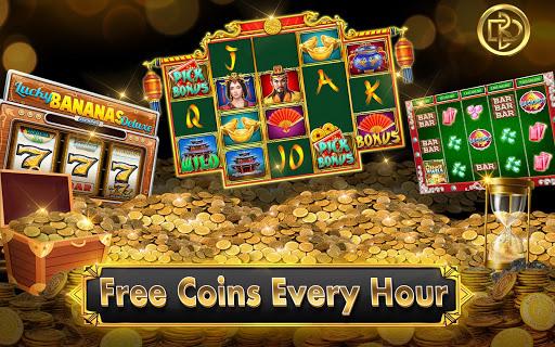 SLOTS - Black Diamond Casino apkslow screenshots 15