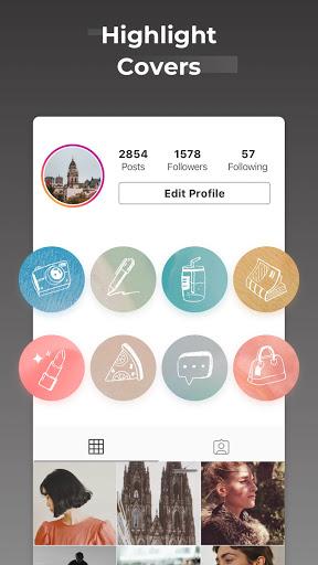 Story Maker - Templates for Instagram Story
