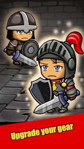 Dungeon Knights 1.34 Apk + Mod 3