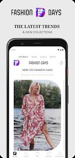 Fashion Days 6.2.0 Screenshots 1