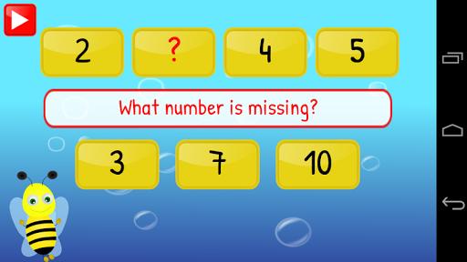 Kindergarten Learning Games  screenshots 8