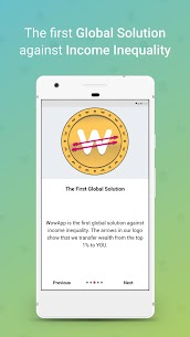 WowApp  Earn. Share. For Pc – How To Install And Download On Windows 10/8/7 1