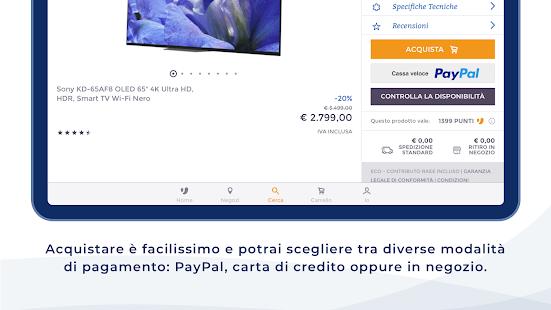 Unieuro 3.9.6 Screenshots 12