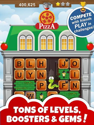 Word Wow Big City - Word game fun apkmr screenshots 7