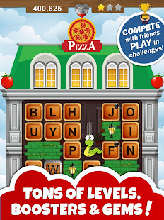 Word Wow Big City - Word game fun 1.9.31 Screenshots 11