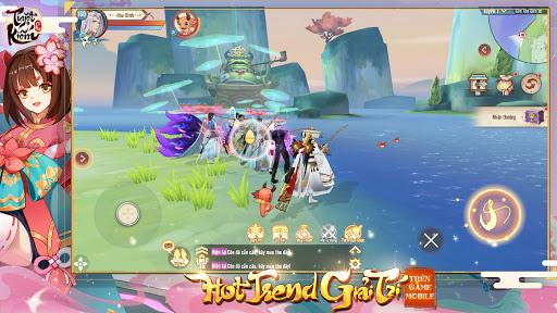 Tuyu1ec7t Kiu1ebfm Cu1ed5 Phong Mobile - Hot Trend 2021  screenshots 4