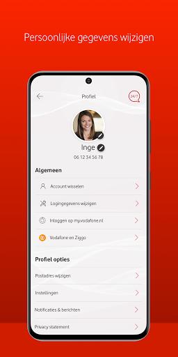 My Vodafone  screenshots 5