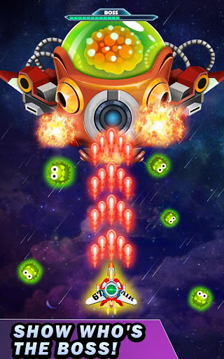 Galaxy Invader: Infinity Shooting 2020  screenshots 13