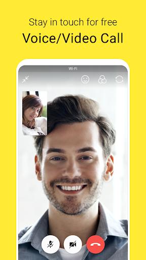 KakaoTalk: Free Calls & Text 9.0.7 Screenshots 5