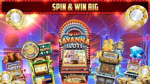 GSN Grand Casino: Free Slots, Bingo & Card Games  screenshots 7