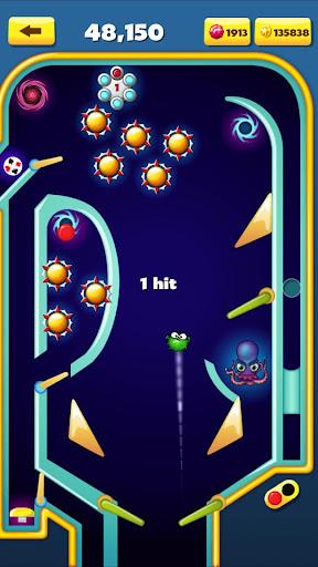 Pinball: Classic Arcade Games 3.4 screenshots 4