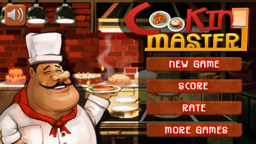 Cooking Master Apk 1