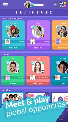 Brain Buzz: 1-on-1 Quick & Fun screenshots 8