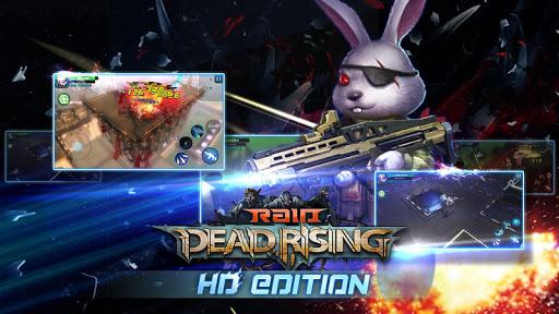Raid:Dead Rising HD 1.3.0 screenshots 3