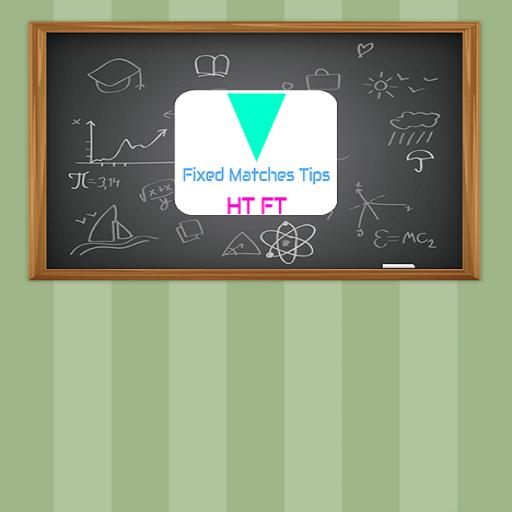 Fixed Matches Tips HT FT Professional 3.17.0.6 Screenshots 1