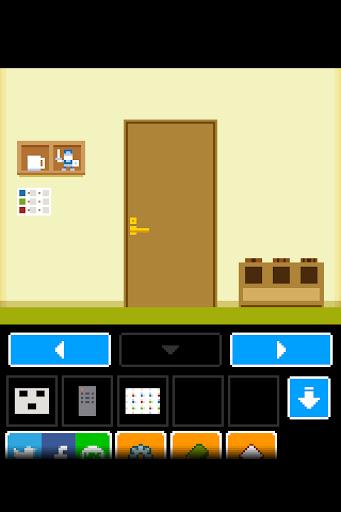 Tiny Room 2 -room escape game-  screenshots 2