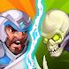 Cards & Swords - タワーディフェンス カードバトルゲーム - Androidアプリ