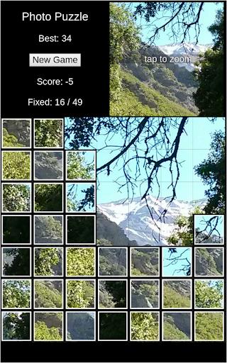 Photo Puzzle 1.3.4 screenshots 10