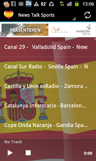 Radio Spain Music & News For PC Windows (7, 8, 10, 10X) & Mac Computer Image Number- 7